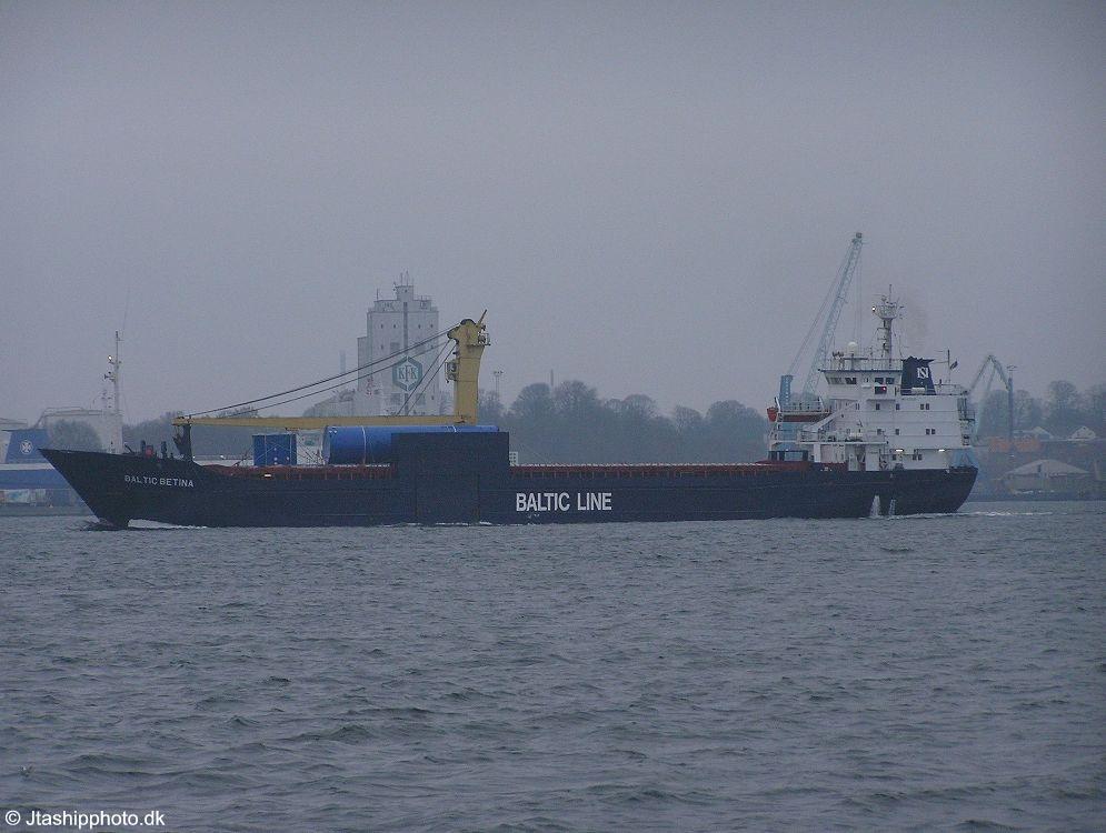 Baltic Betina 1