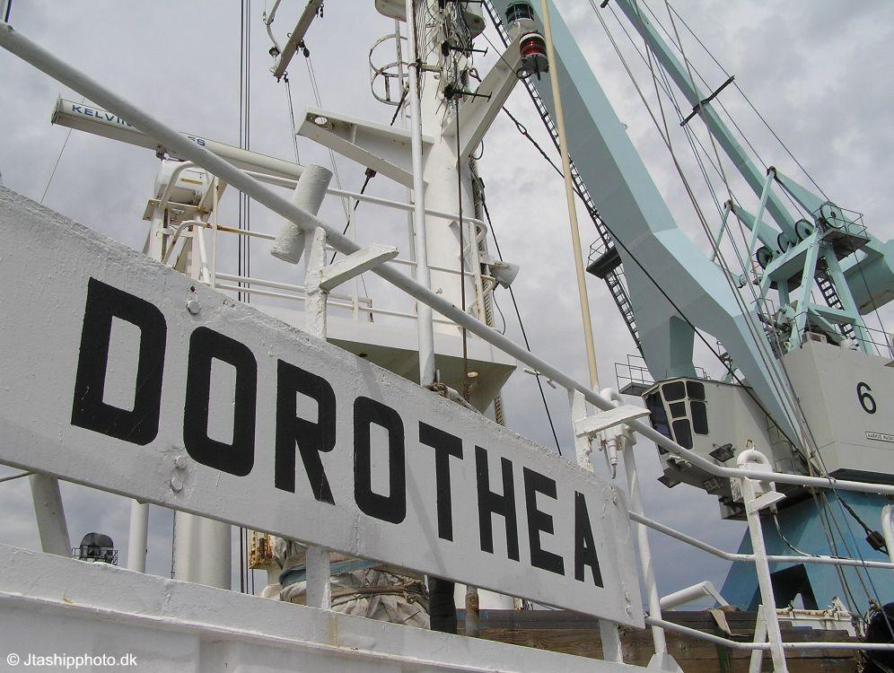 Dorothea 14