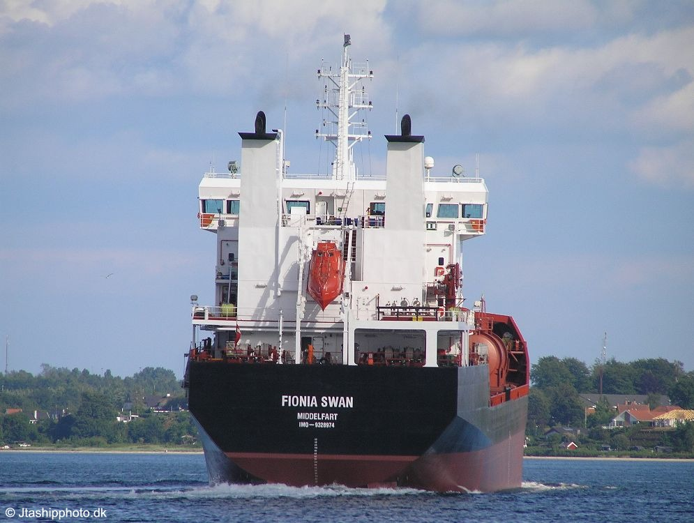 Fionia Swan 4