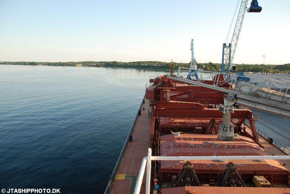 Hamburg Pearl (3)