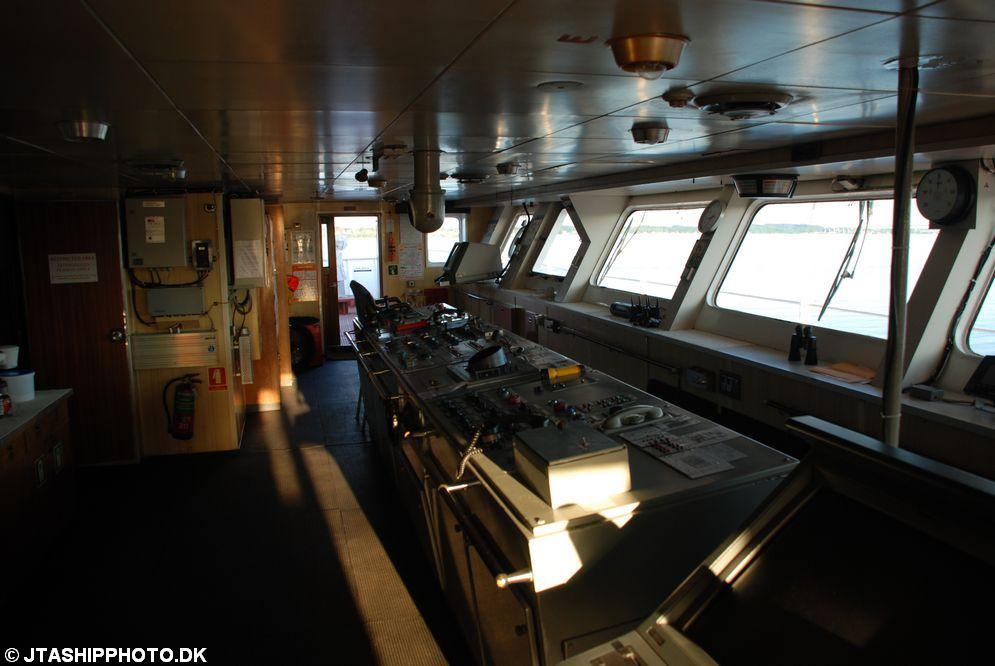 Hamburg Pearl (5)