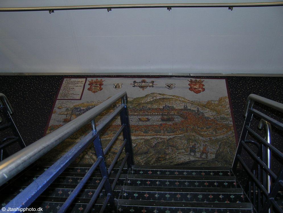 Jupiter Stairs 1