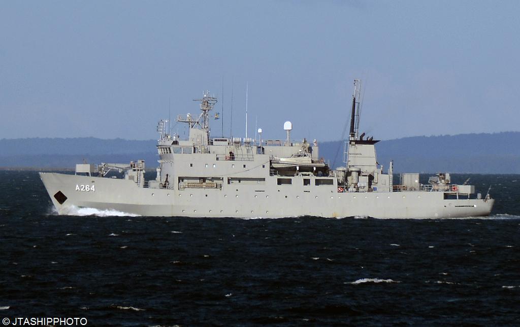 M 264 HSwMS Trosso (4)