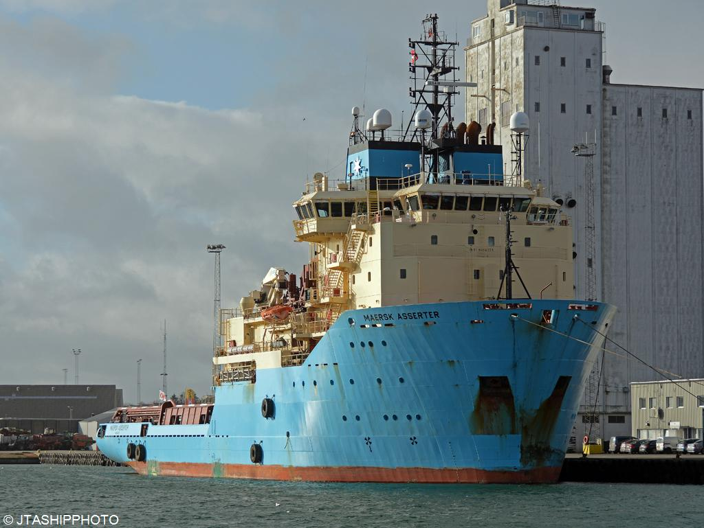 Maersk Asserter (4)