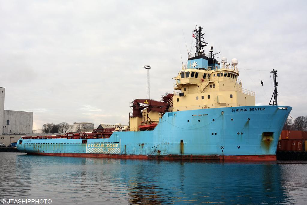 Maersk Beater (2)