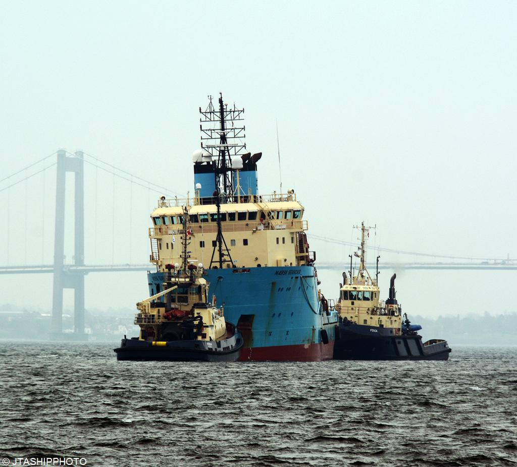 Maersk Searcher (1)