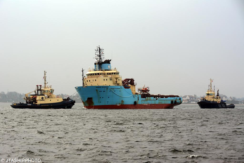 Maersk Searcher (3)