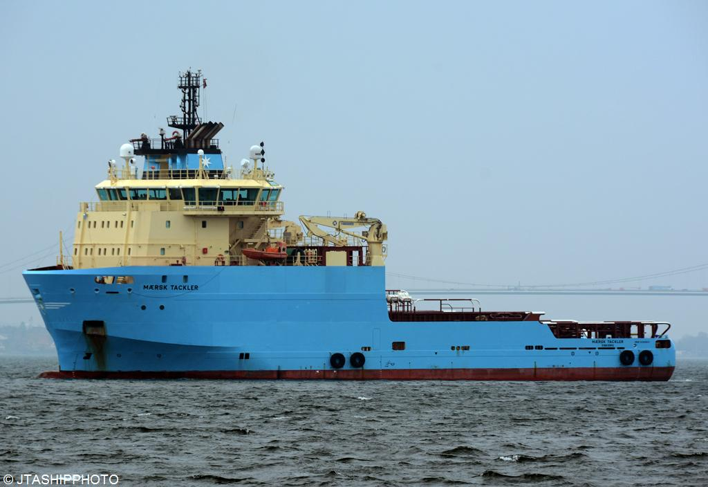 Maersk Tackler (3)
