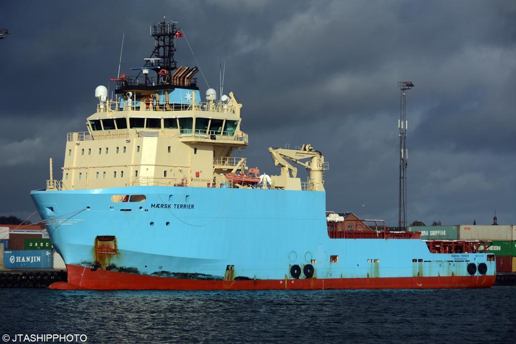 Maersk Terrier (2)