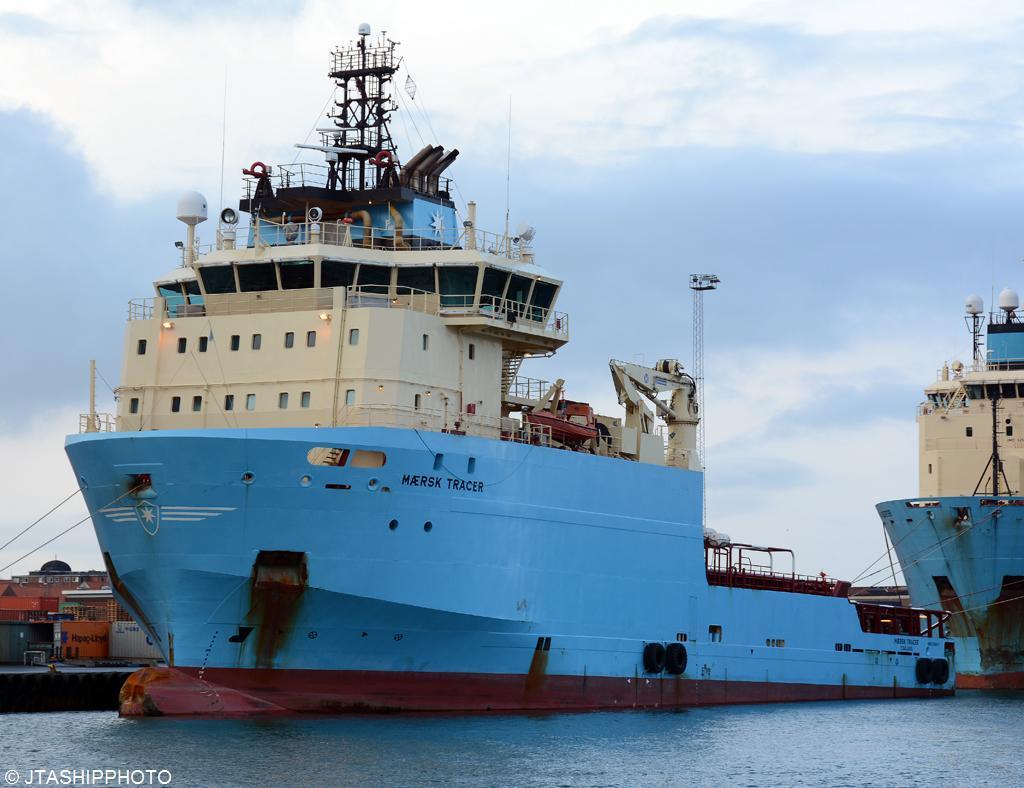 Maersk Tracer (1)