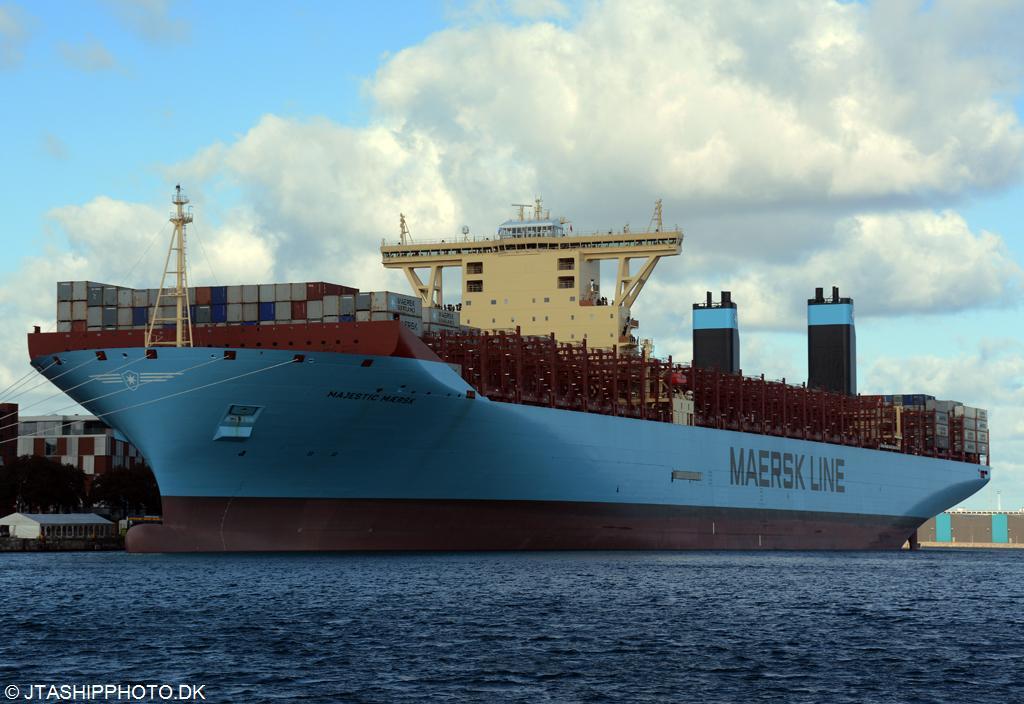 Majestic Maersk (18)