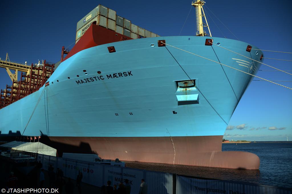 Majestic Maersk (185)