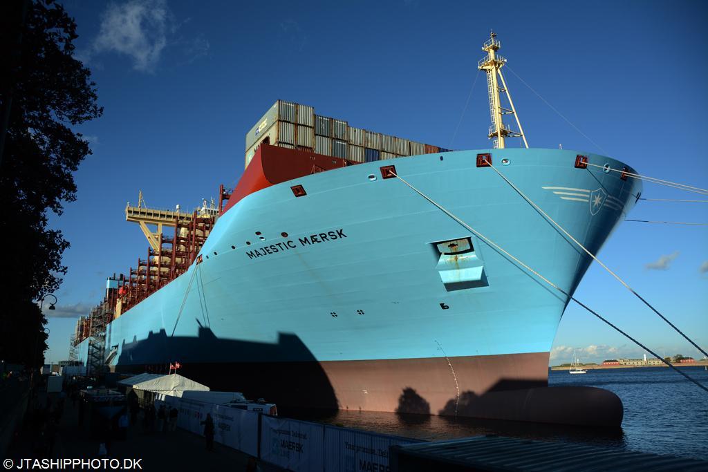 Majestic Maersk (208)