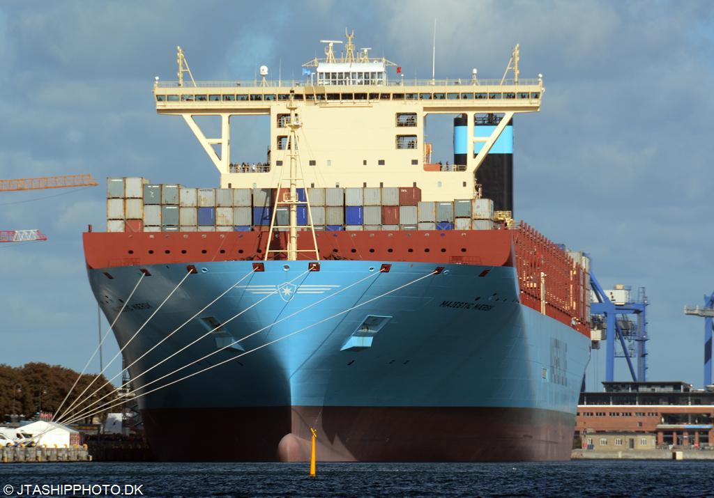 Majestic Maersk (4)
