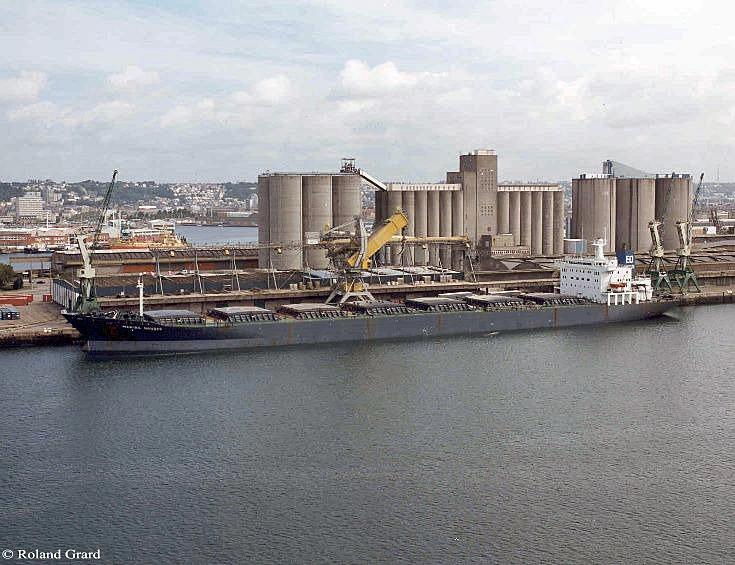 Marine Ranger Le Havre