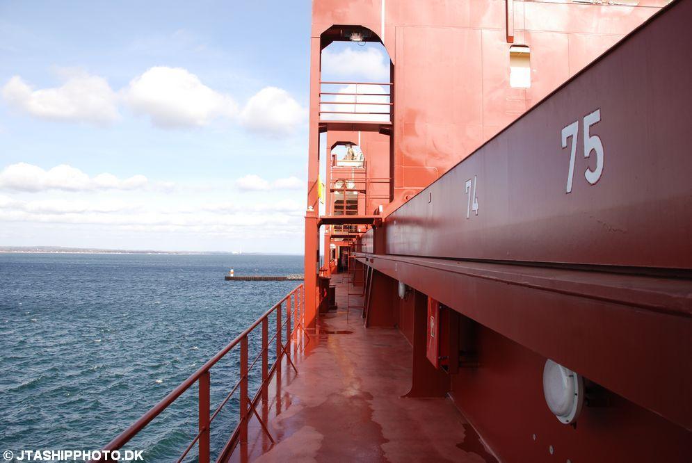 Mathilde Maersk (106)