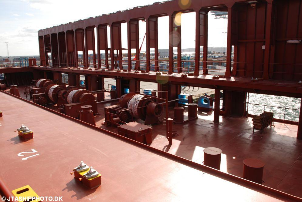 Mathilde Maersk (107)