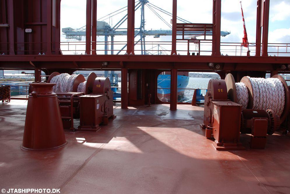 Mathilde Maersk (110)