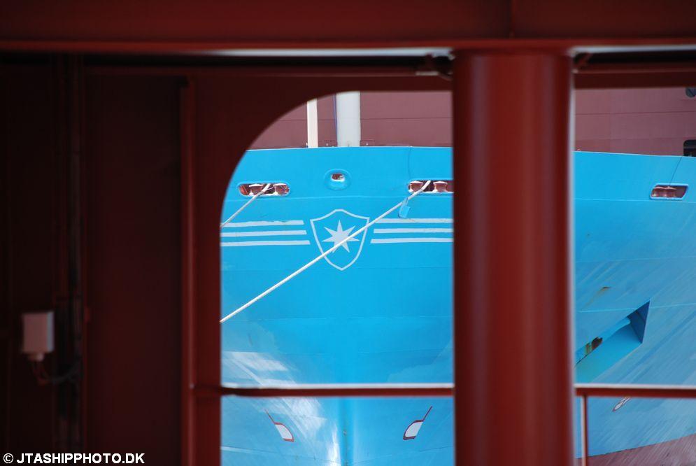 Mathilde Maersk (111)