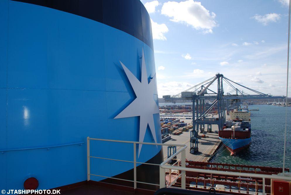 Mathilde Maersk (24)