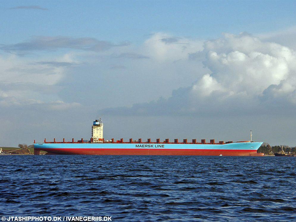 Mathilde Maersk (7) 1
