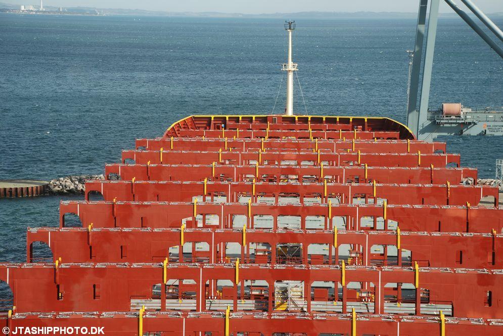 Mathilde Maersk