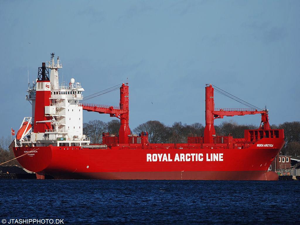 Nuka Arctica (2)