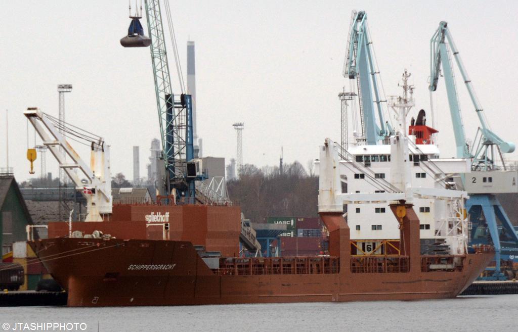 Schippersgracht (2)