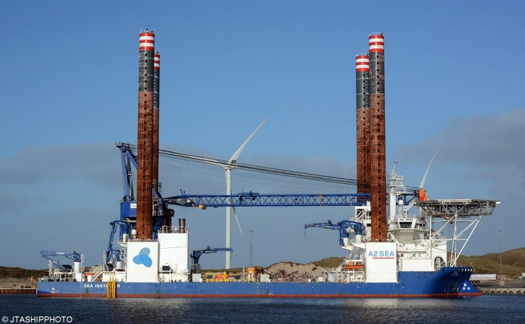 Sea Installer (1)