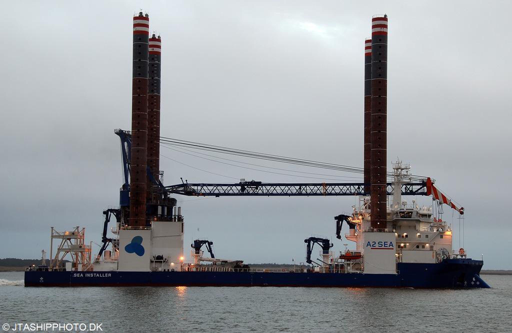 Sea Installer (36)