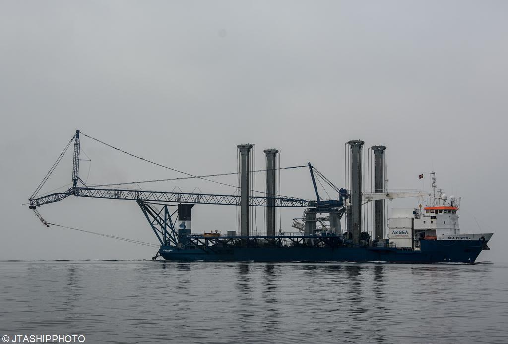 Sea Power (2)