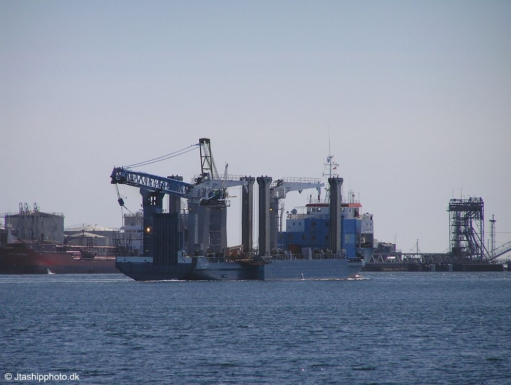 Sea Power (3)