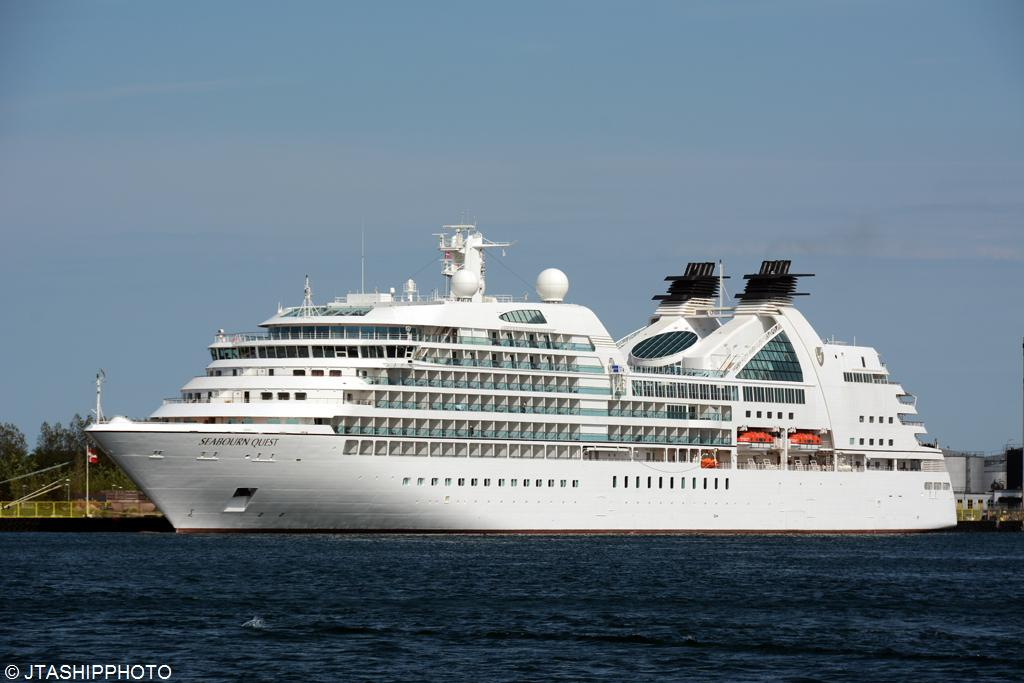 Seabourn Quest (1)