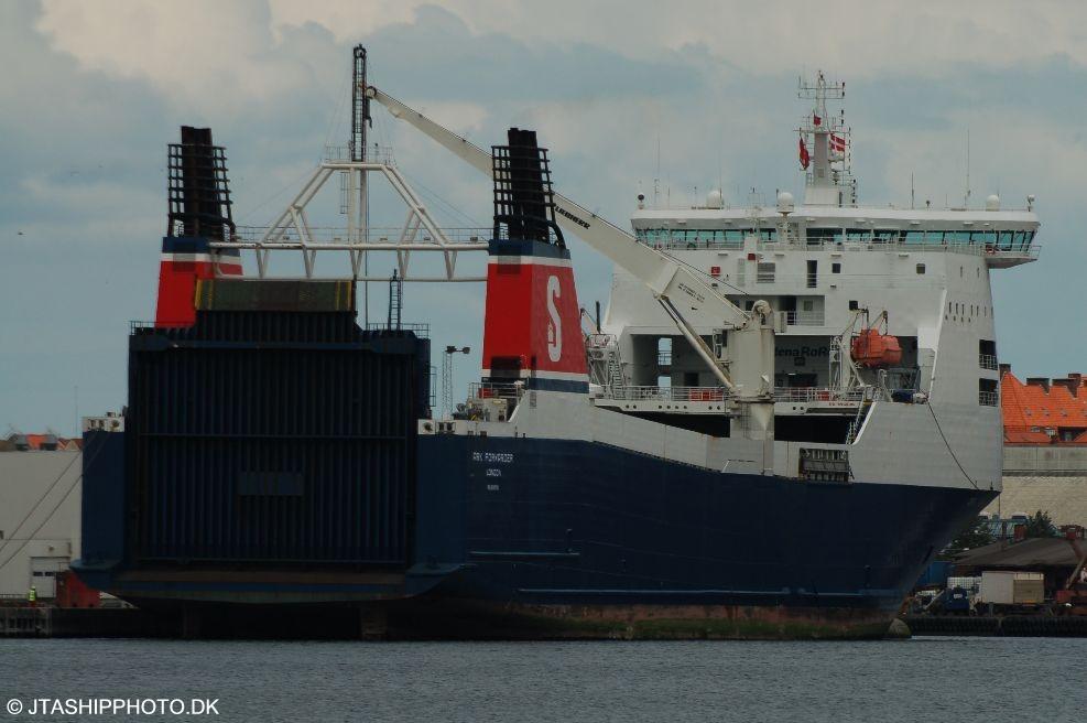 Ark Forwarder