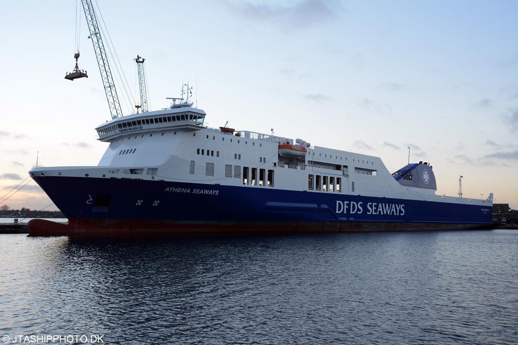 Athena Seaways (2)