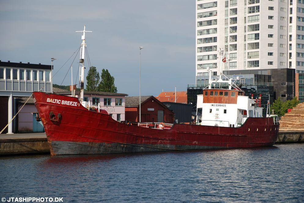 Baltic Breeze I 1
