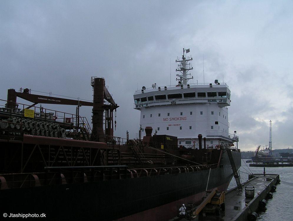 Fionia Swan 8