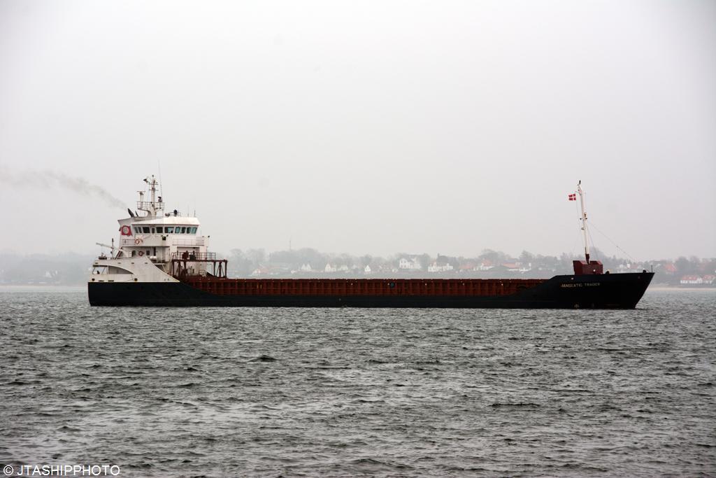Hanseatic Trader