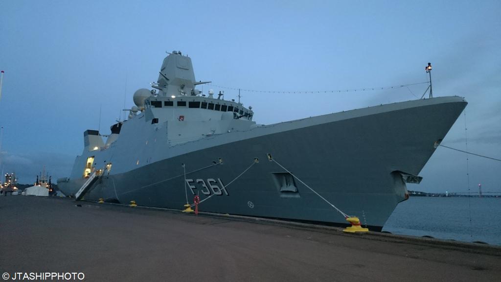 Havne Tur (2)