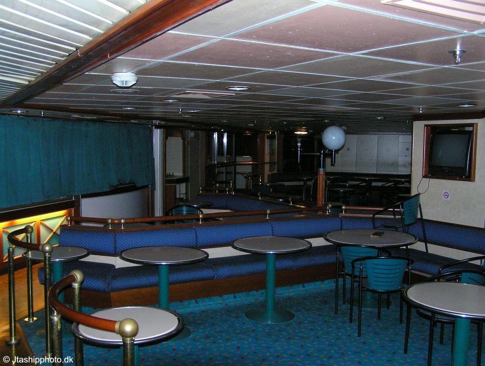 Jupiter Neptune Bar