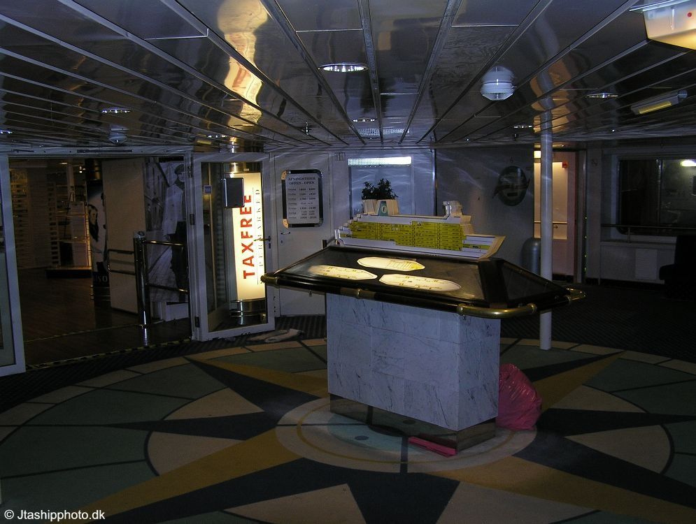 Jupiter Reception area 1