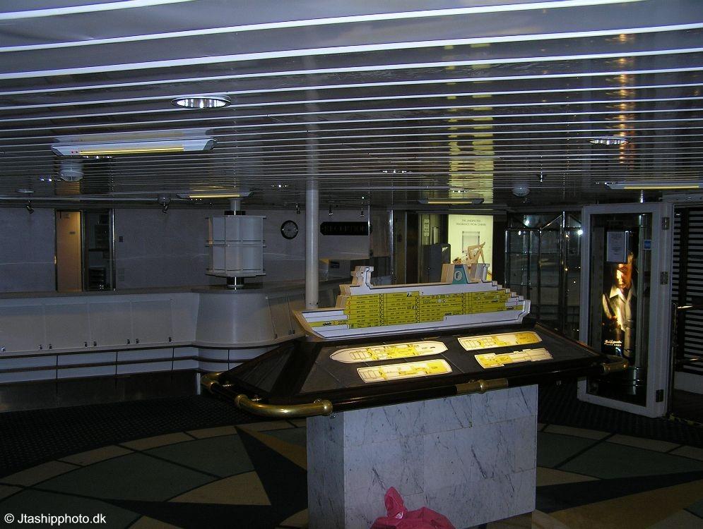Jupiter Reception area 2