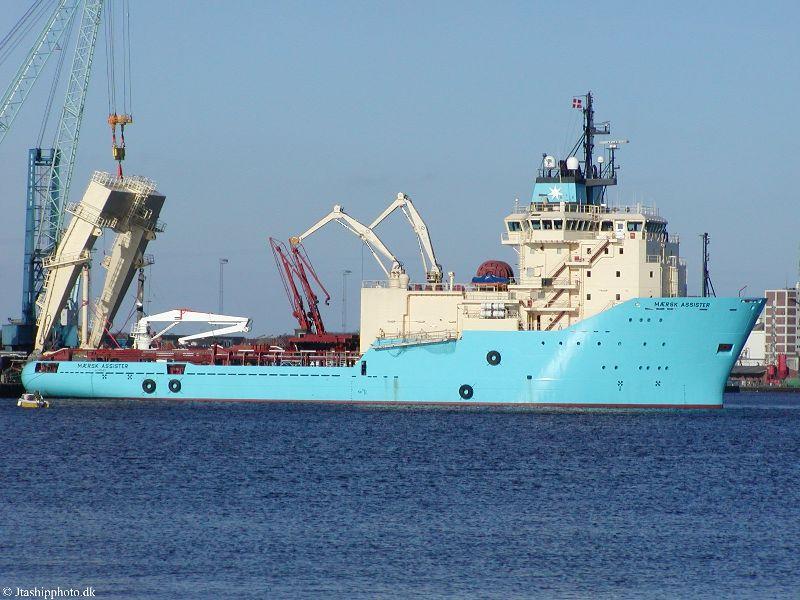 Maersk Assister 04