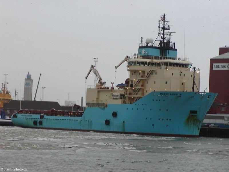 Maersk Assister