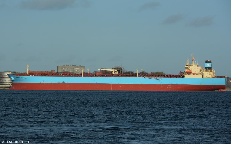 Maersk Progress (2)