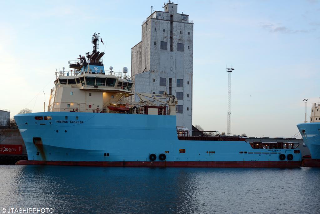Maersk Tackler