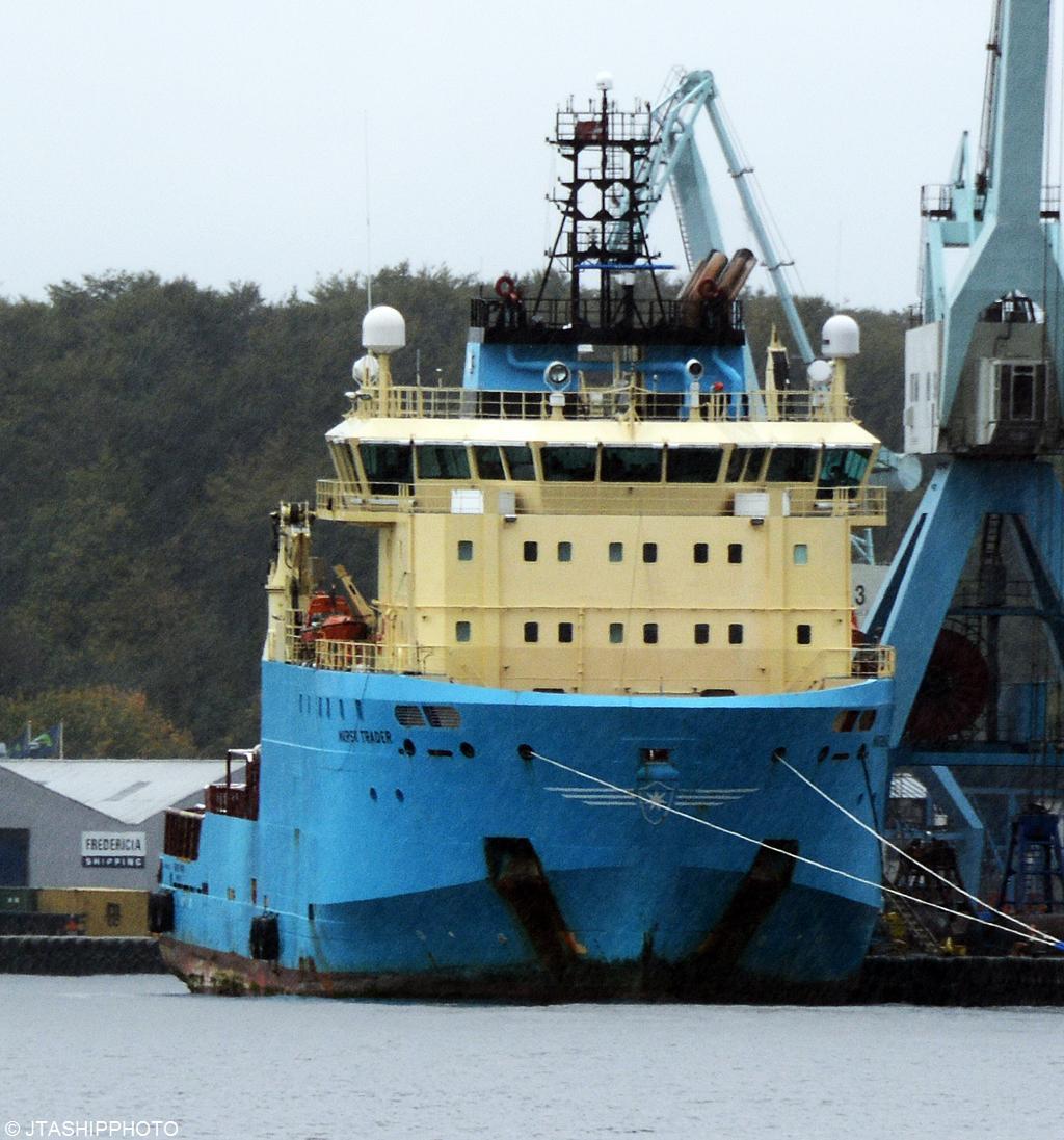 maersk-trader