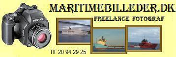 Maritimebilleder.dk