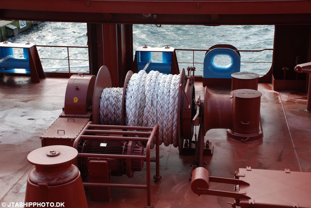 Mathilde Maersk (108)