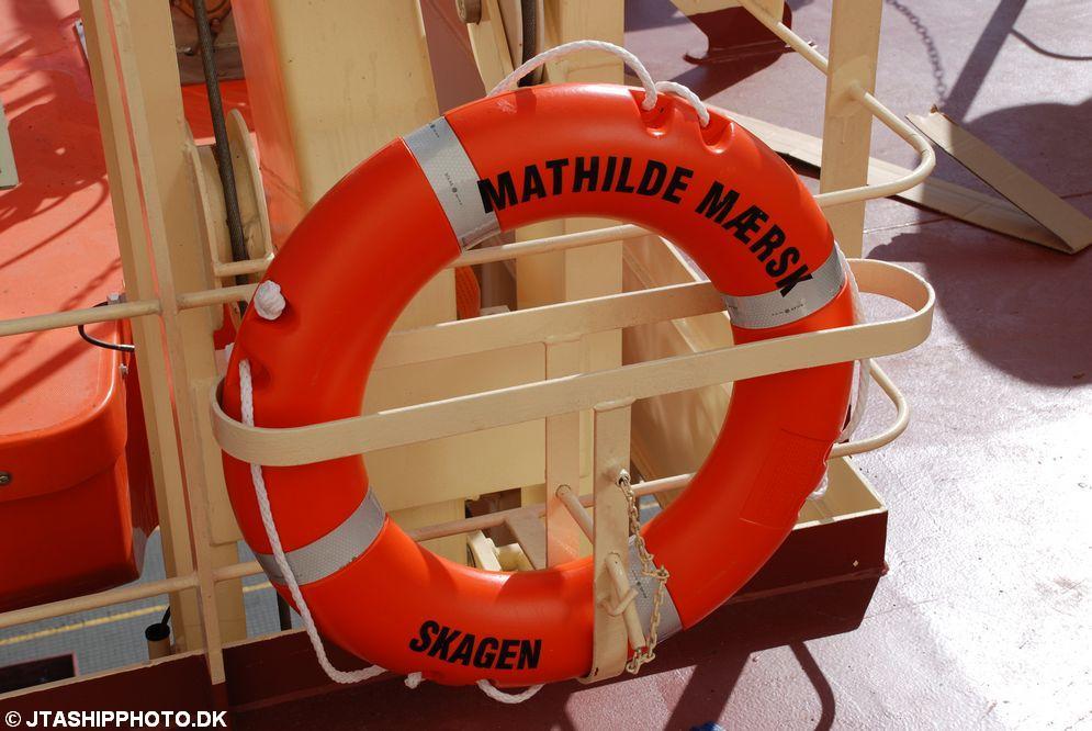 Mathilde Maersk (34)